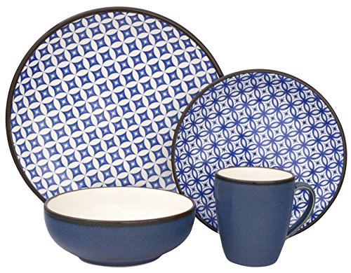 The 8 best sango dinnerware blue