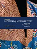 img - for Patterns of World History: Volume Two: Since 1400 2nd edition book / textbook / text book