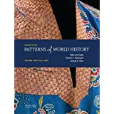 Patterns of World History: Volume Two: Since 1400 2nd edition