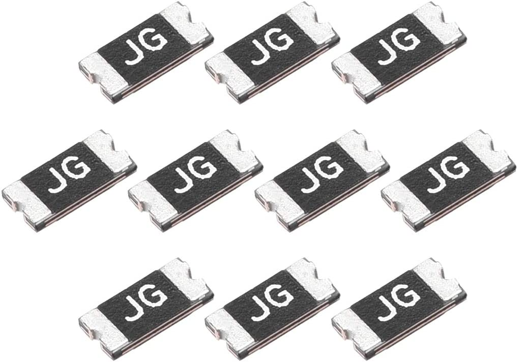 Resetable SMD Fuse 1210 Surface Mount Chip 6V 0.75A 100pcs