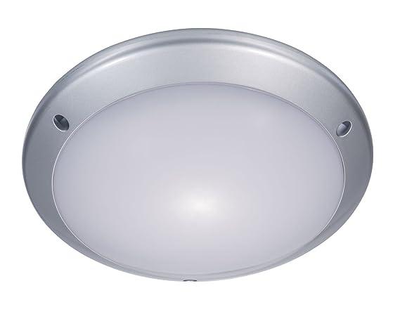 Plafoniera Per Esterno Con Rilevatore Di Presenza : Zeyun lampada da soffitto a led con moderna