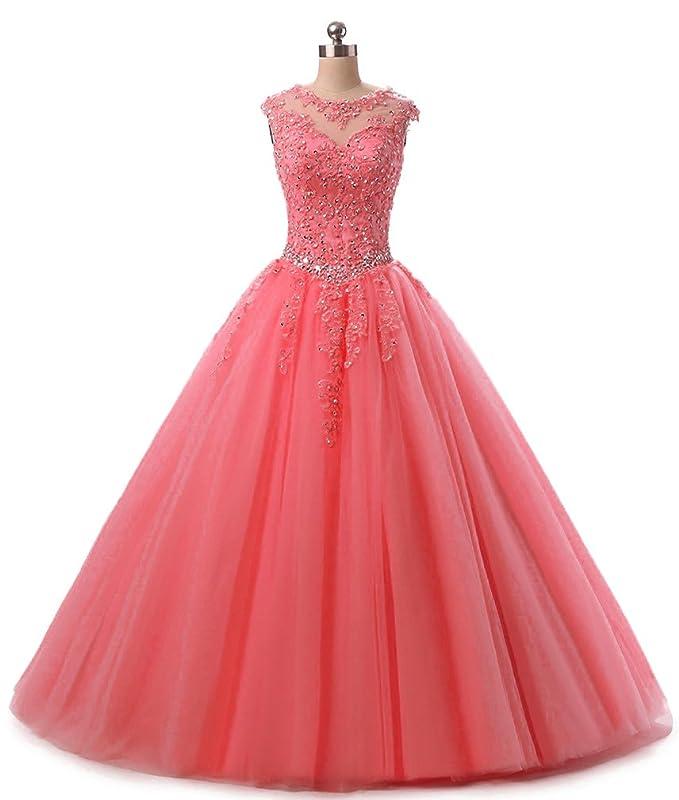 Los 7 vestidos de quinceañera más vendidos estilo campana | La Opinión