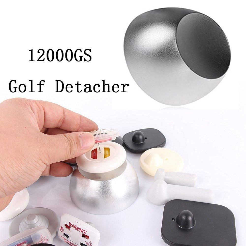 Bestwll Golf magnético seguridad Tag Remover intensidad imán ...