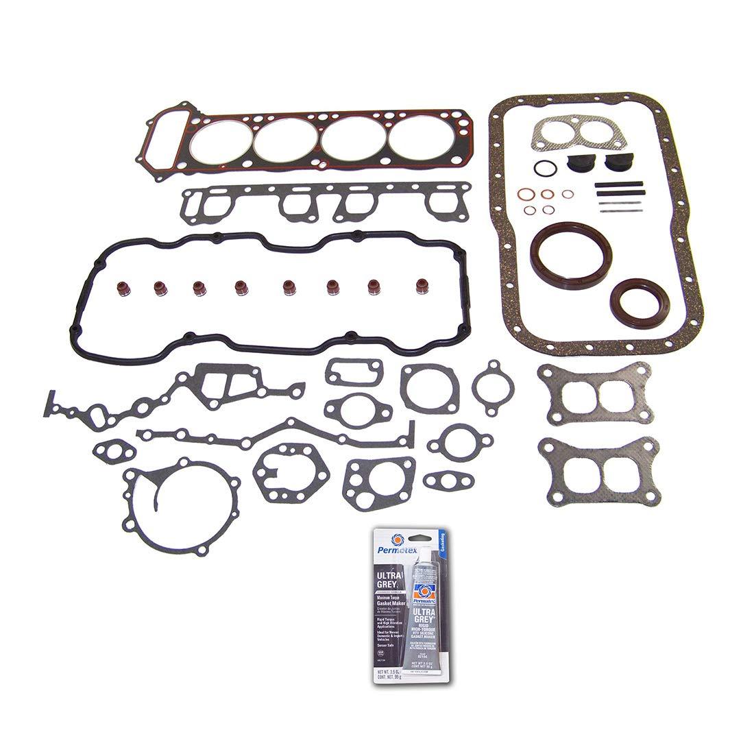 DNJ Engine Components FGS6002 Engine Kit Gasket Set