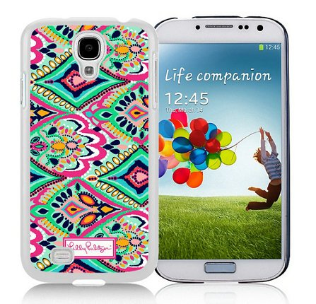 huge selection of e4808 61105 Hot Sale Samsung Galaxy S4 I9500 Screen Case ,Lilly Pulitzer 14 ...
