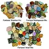 Fantasia Materials: 6 lbs Premium World Stone Mix