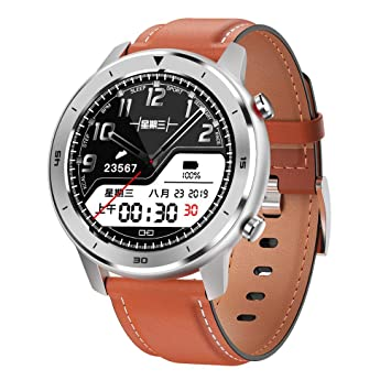 HX0945 Reloj Elegante DT78 Hombres Mujeres Pulsera ...