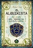 El alquimista (Los secretos del inmortal Nicolas Flamel nº 1) (Spanish Edition)
