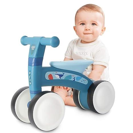 beiens Bicicleta de Equilibrio para bebé, Juguete para 1 año ...
