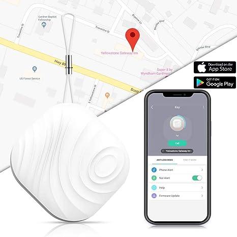 8cd4e642e Anti-lost Device Key Finder - Luxsure Newest Nut Find 3 Locator Bluetooth  Phone