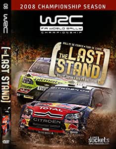 WRC World Rally Championship The Last Stand
