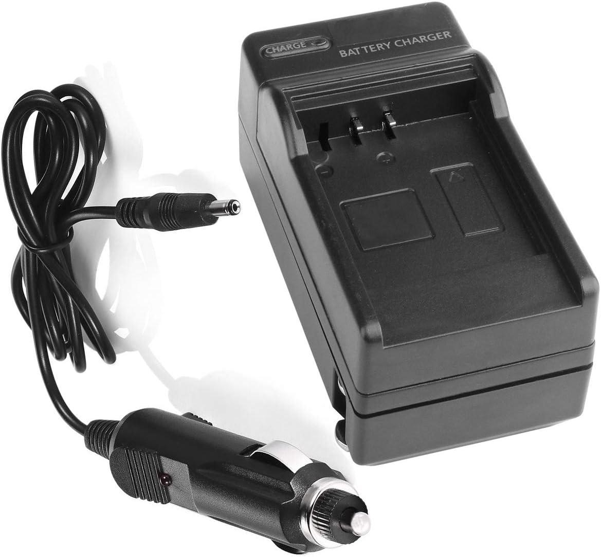 Battery Charger For Panasonic Lumix DMC-TZ85 DMC-TZ100 DMC-TZ101 DMC-TZ110