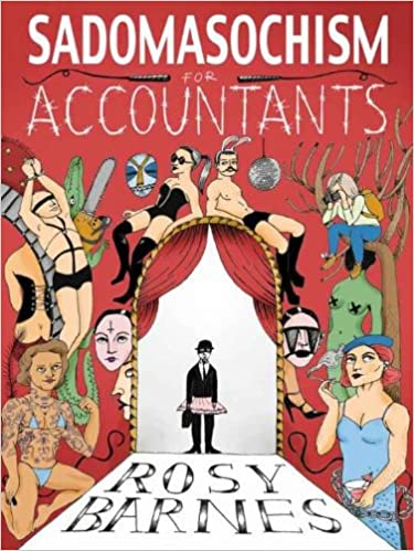 Read Sadomasochism for Accountants PDF, azw (Kindle), ePub
