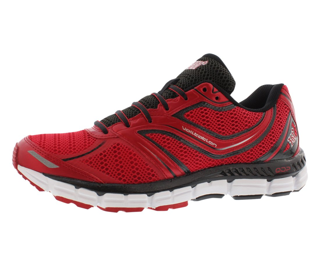 361   Sport Volitation Running Men's Shoes B013IOW7AA 13 D(M) US|Red/Black
