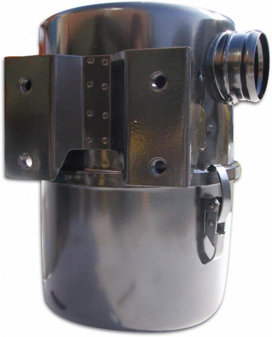 Filtro a ba/ño de aceite adaptable a 5136558/de ama para tractor Fiat