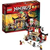 LEGO, Ninjago, Dojo Showdown (70756)