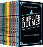 Coleção Sherlock Holmes - 10 Volumes