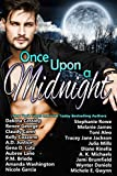 Bargain eBook - Once Upon A Midnight