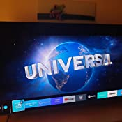 Samsung GQ55Q6FN 138 cm (55 Zoll)) 4K QLED Fernseher (Q