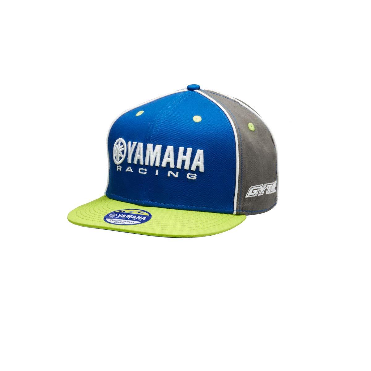 Cappello cappellino Berretto MX Doncast Yamaha racing GYTR motocross paddock ufficiale 100/% cotone regolabile frontino off-road mondiale super cross