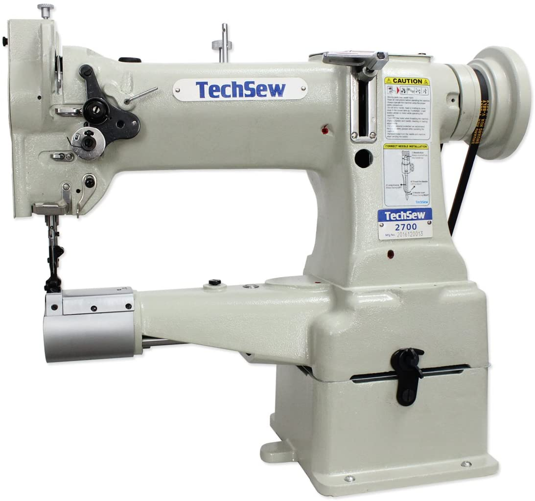 Leather Walking Foot Industrial Sewing Machine
