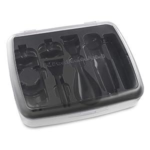 KitchenAid KHB0015 Hand Blender Storage Case