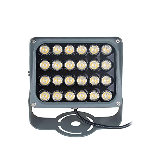 H-XH Foco Proyector LED,Luz Al Aire Libre Impermeable De ...
