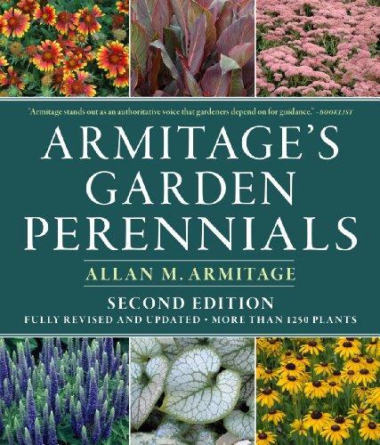 Herbaceous Perennial Plants - 6