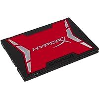 SSD HYPERX Savage SATA III 480GB 2.5 - SHSS37A/480G