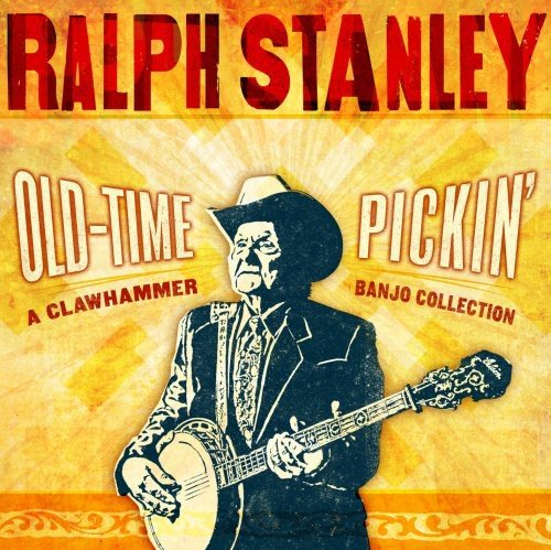 - Old-Time Pickin': A Clawhammer Banjo Collection
