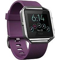 Fitbit - Blaze - Montre de Fitness avec Suivi de la Fréquence Cardiaque