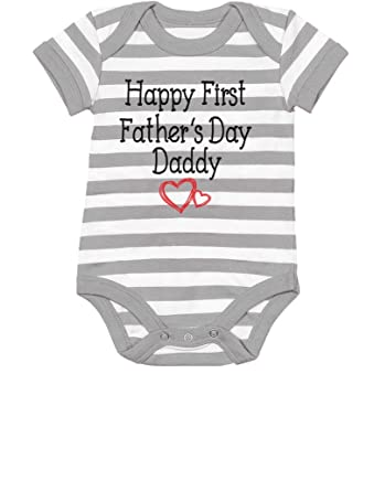 amazon com teestars happy first father s day daddy gift for new