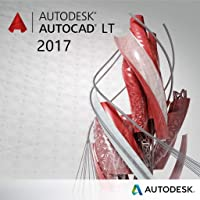 Autodesk AutoCAD LT 2017 for Windows Online Digital Download lifetime Key