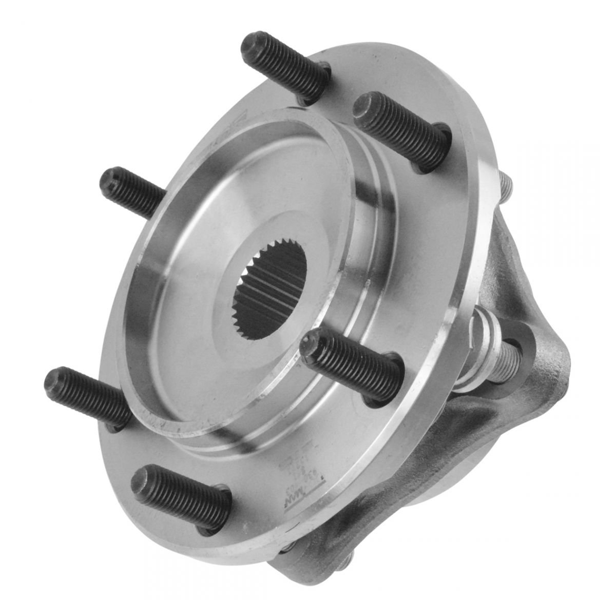 One Bearing Included with Two Years Warranty Note: 4WD 2000 fits Toyota Land Cruiser Rear Wheel Bearing