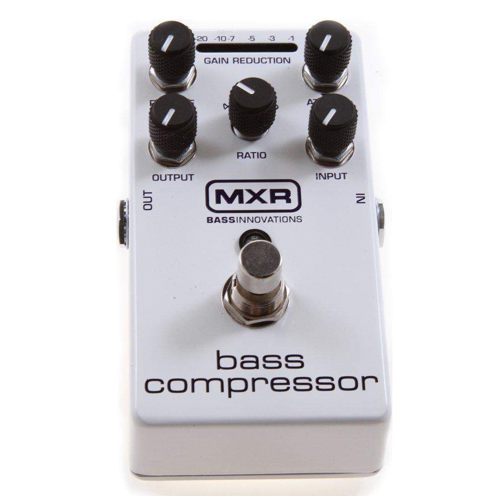 Dunlop M87 MXR Bass Compressor 11087000001