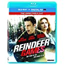 Reindeer Games - The Director's Cut [Blu-ray + Digital HD]