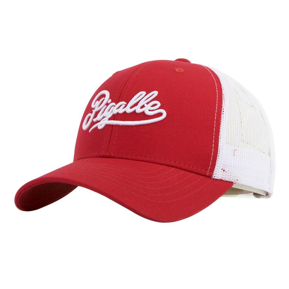 2349f91a97c ... XL~2XL XXL 60~63Cm Unisex Mens Flipper The 1977 Baseball Cap Snapback  Hats  Flipper Pigalle Embroidery Trucker Hat Golf Surf Baseball Mesh Cap  for Men ...