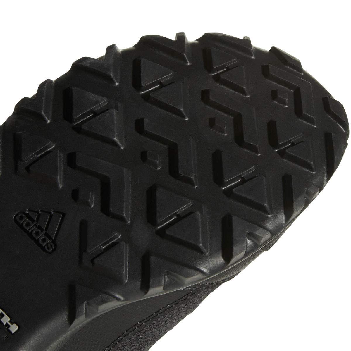 Adidas Herren Terrex Heron Mid Mid Mid Cw Cp Trekking- & Wanderstiefel Schwarz 50.7 EU B07D81TD5K  ab3085