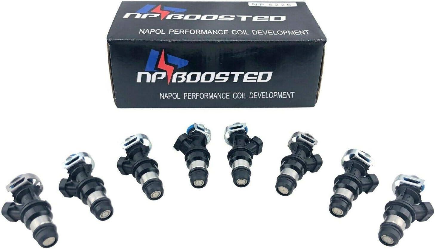 Fuel Injector 48-3230J 6646906 48-3100 For Isuzu Engine 4JB1 Mustang Bobcat Loader 2060 1213 960 843 853 Weelparz 8944078793 6646906 4