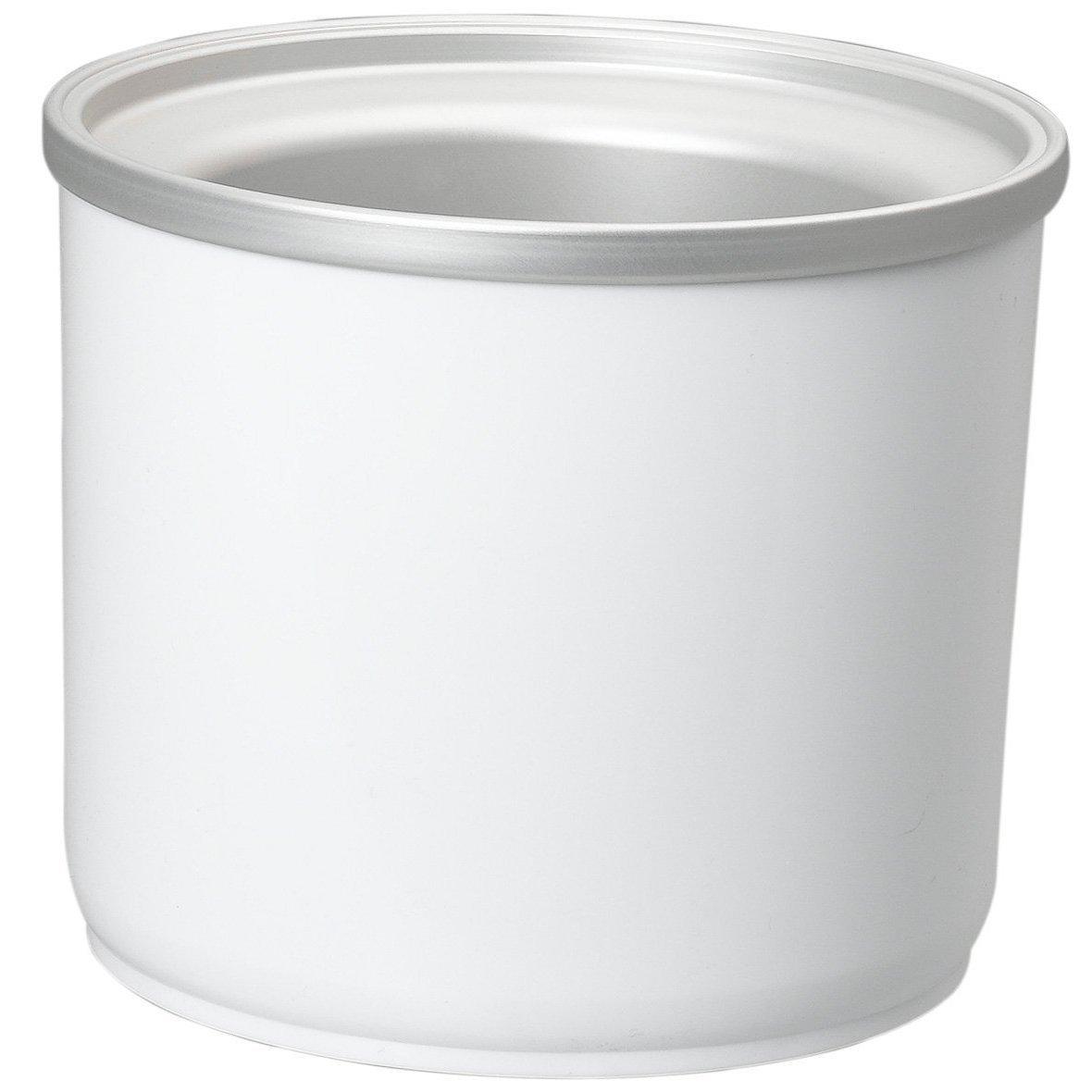 Cuisinart ICE-45RFB Ice Cream Maker Freezer Bowl