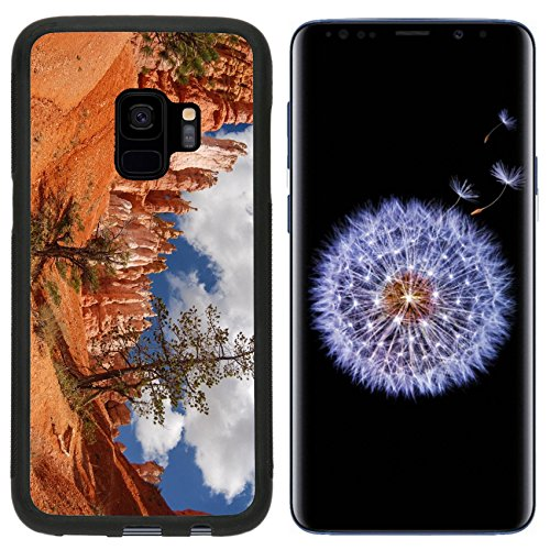 MSD Samsung Galaxy S9 Aluminum Backplate Bumper Snap Case IMAGE ID 24252789 Bryce Canyon