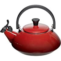 Le Creuset Traditional Kettle with Whistle