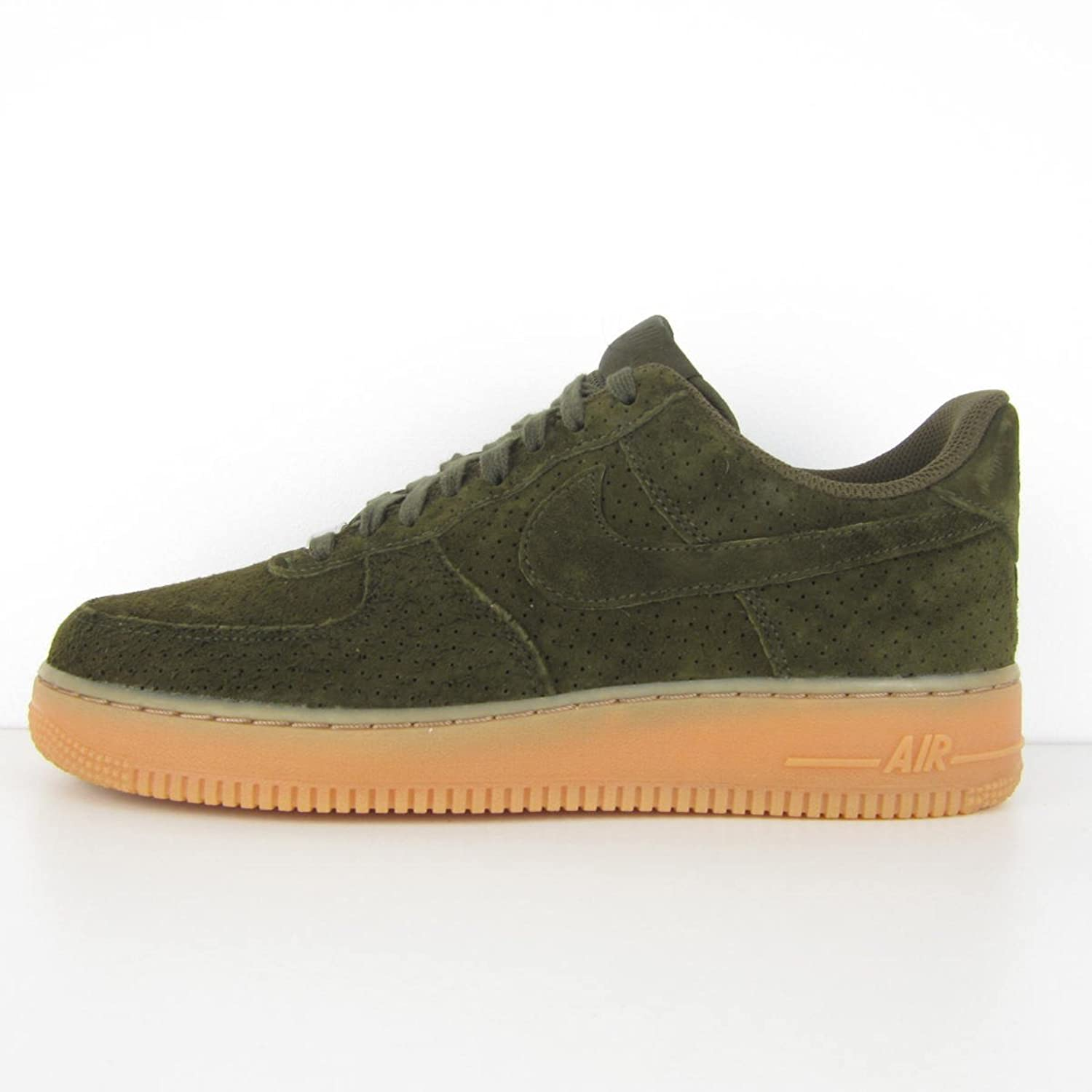 nike air force 1 herren suede