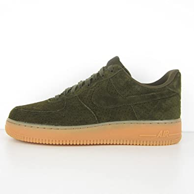 Nike Air Force 1 Grün