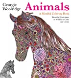 In this follow-up to the acclaimed first and second books in the series, Animals beautifully captures the stunning and fascinating creatures that inhabit the world's wilder terrains. Containing over 35 astounding drawings inspired by illustrator G...