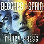 Beggars in Spain | Nancy Kress