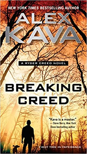 breaking creed a ryder creed novel book 1