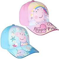 Peppa Pig Cap/Hat,Baseball Cap,Adjustable Size 51,Official Licensed.
