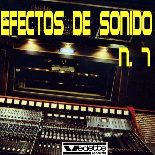 Efectos de Sonido No. 7