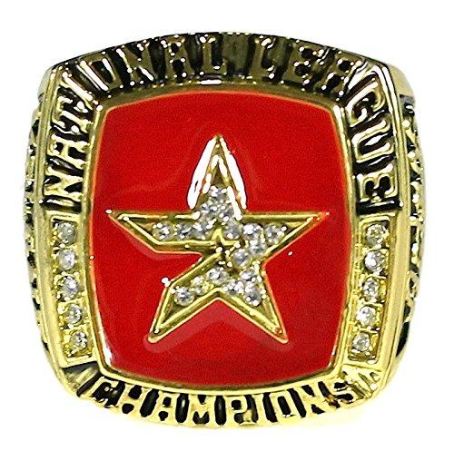 2005 HOUSTON ASTRO'S CHAMPIONSHIP RING REPLICA SIZE 11
